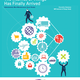Internet of Things Executive Summary