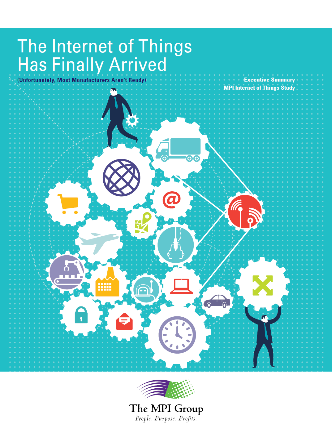Research - The MPI IoT Study