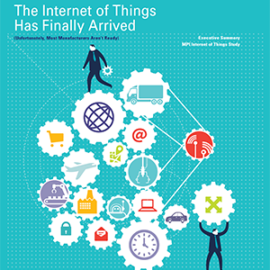 IoT Summary cover 300x307