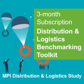 Distribution Logistics Benchmark