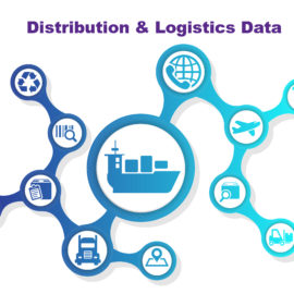 Distribution and Logistics data