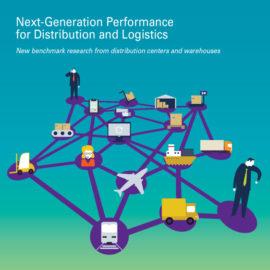 MPI Distribution & Logistics Study